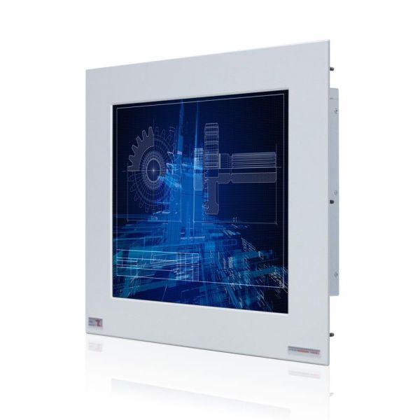 01-Industrie-Panel-PC-WM15PMA-IP65-Einbau
