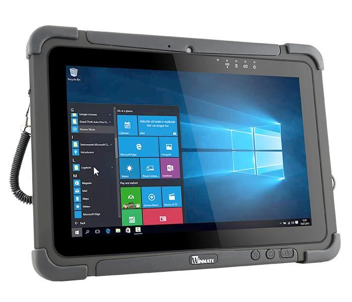 M101s Rugged Tablets