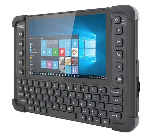 01-Rugged-Industrie-Tablet-M101BK / TL Produkt-Welten / Mobile Computing / Rugged Industrial Tablets