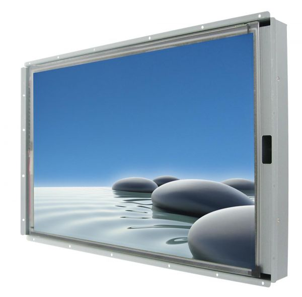 Front-right-WM 24W-VDP-OF / TL Produkt-Welten / Industriemonitor / Open Frame (Einbau von hinten) / ohne Touch-Screen