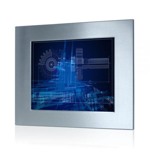 Front-WM 17-IB70-PME-GS / TL Produkt-Welten / Panel-PC / Panel Mount (Einbau von vorne) / ohne Touch-Screen
